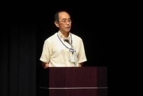 環境政策課長から開会の挨拶