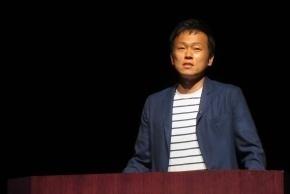 山田修作さん